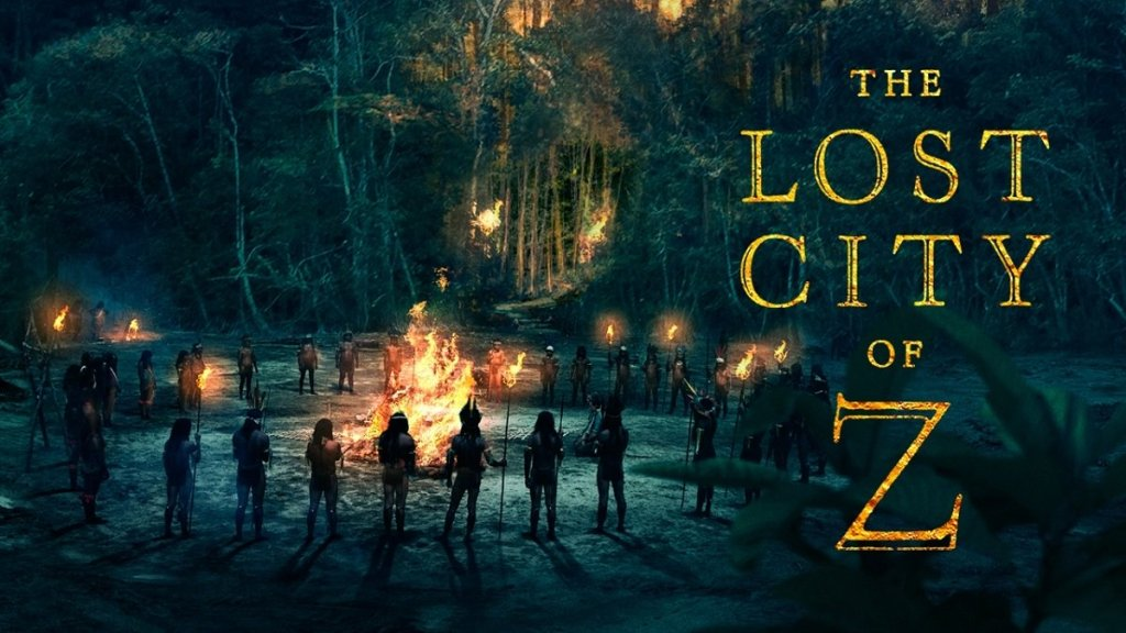the lost city of z movie illegally leaked on movierulz