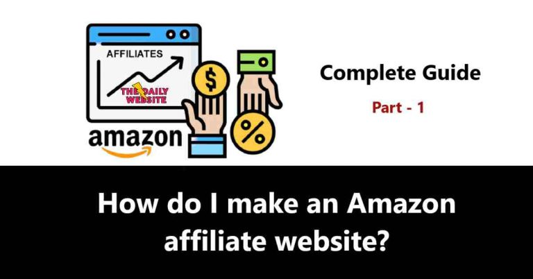 Affiliate-marketing-Make-website-Step-by-Step-Guide-100%-free