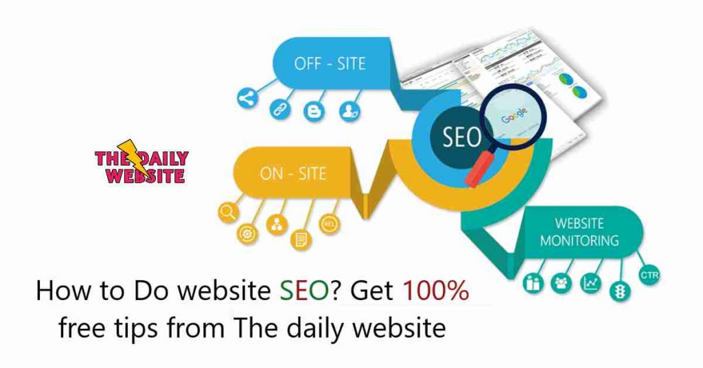 What is SEO in 2020 100% Top Complete Guide About SEO