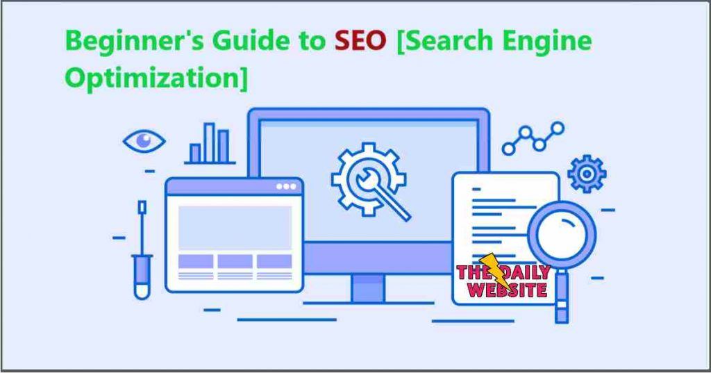 How do I SEO my website? Beginner's Guide to SEO [Search Engine Optimization] 2020