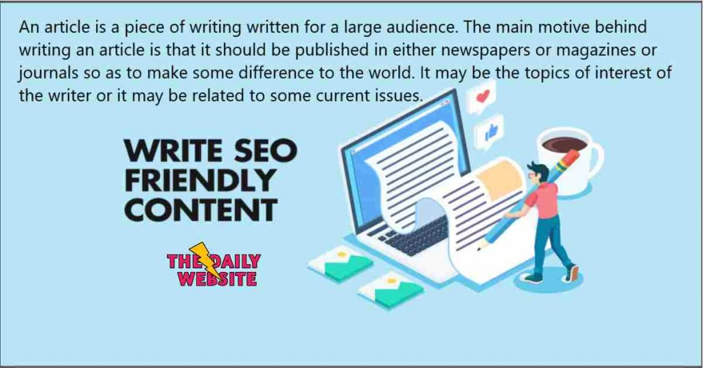 How do I SEO my website Beginners Guide to SEO Search Engine Optimization 2020 3