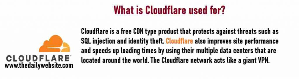 What is cloudflare, Stay safe from Scamers, cloudflare, cloudflare dns (1)