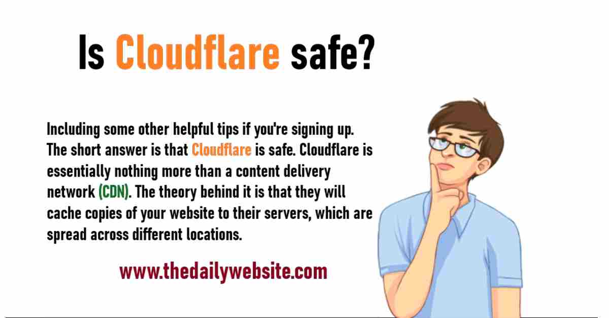 What is cloudflare, Stay safe from Scamers, cloudflare, cloudflare dns