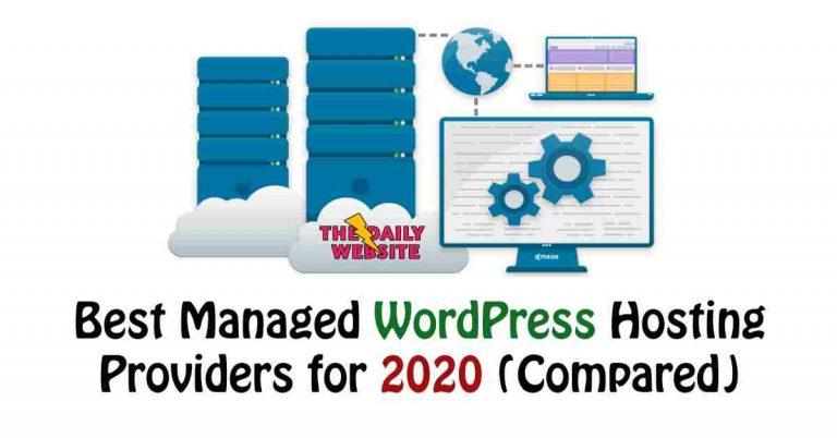 Best Managed WordPress Hosting Providers for 2020