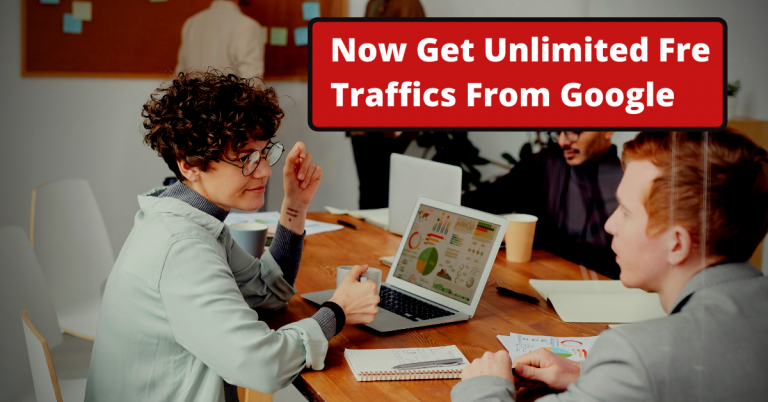 Free Traffic Sources For Your Website Traffic 1