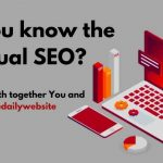 Search engine optimization (SEO) 2021 Know How to basic