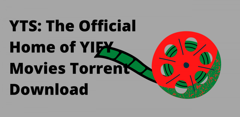 YTS Illegal Hollywood Movies Download Website