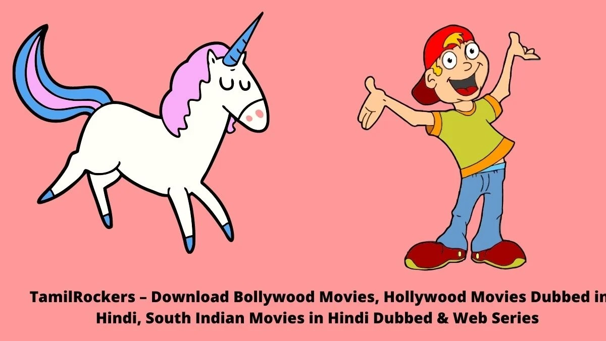 TamilRockers – Download Bollywood Movies, Hollywood Movies Dubbed in Hindi, South Indian Movies in Hindi Dubbed & Web Series